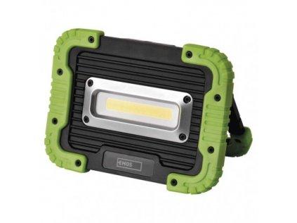 COB LED nabíjecí pracovní reflektor P4534, 600 lm, 3000 mAh
