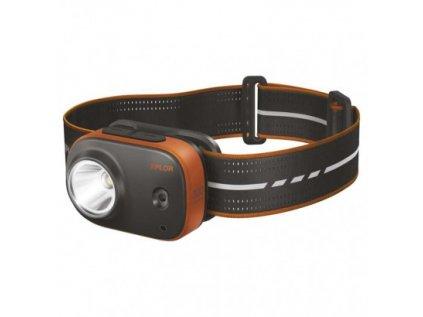 LED nabíjecí čelovka GP Xplor PHR16, 300 lm