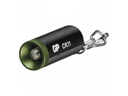 LED přívěšková svítilna GP Discovery CK11, 10 lm