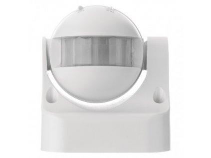 PIR senzor (pohybové čidlo) IP44 1200W, bílý