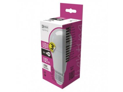 LED žárovka Classic A67 18W E27 neutrální bílá
