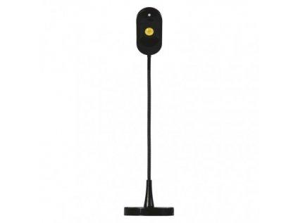 LED stolní lampa black & home, černá