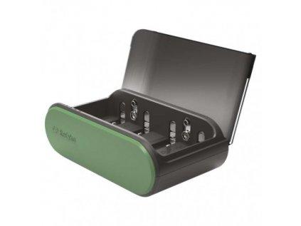 Univerzální nabíječka baterií GP B631