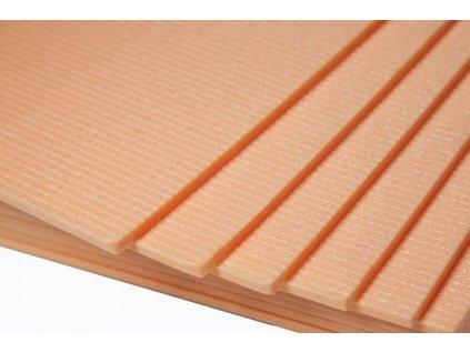Izolace a podložka STARLON - 2 mm pod plovoucí podlahy