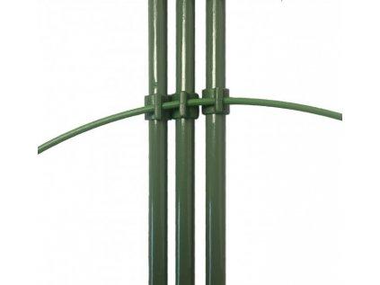 Max kruhová podpěra rostlin 90cm 4 kruhy