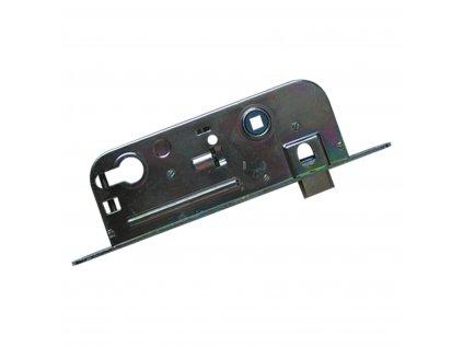 Zámek zadlabací V60/90/40 P-L ZN 01682