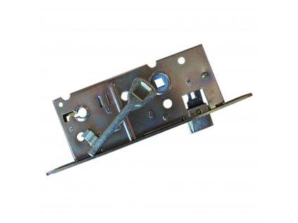 Zámek zadlabací K80/72 P-L ZN 03020