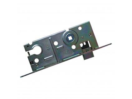 Zámek zadlabací V80/72 P-L ZN 03021