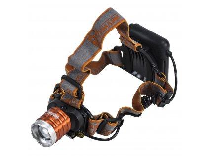 Svítilna hlavová LED 5W