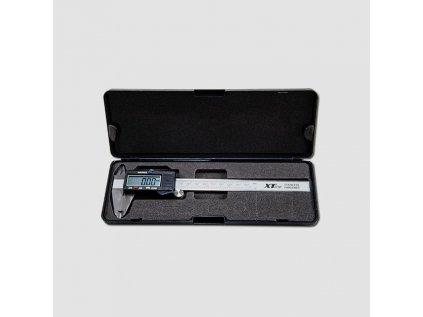 Měřítko posuvné digitální 150mm rozlišení 0,01mm