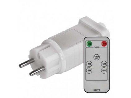 Napájecí zdroj pro vánoční spojovací osvětlení Standard/Profi, venkovní i vnitřní, ovladač