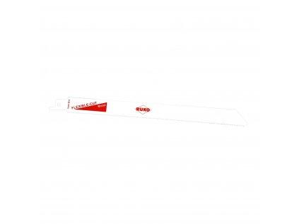 Pilový plátek mečový 228x18,4x0,9mm rozteč 1,4mm 5ks
