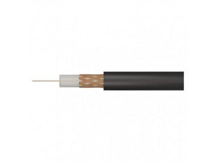 Koaxiální kabel RG59BU, 100m