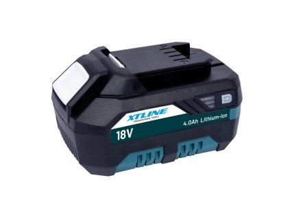 Aku baterie Li-ion 18V, 4,0Ah SAMSUNG