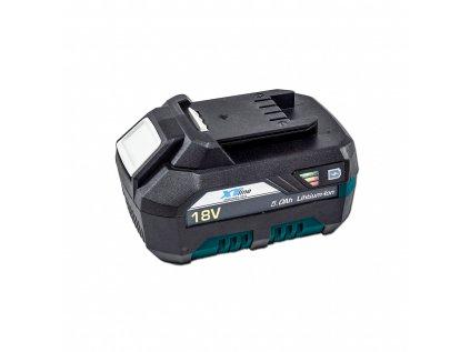 Aku baterie Li-ion 18V, 5,0Ah SAMSUNG