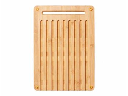 Prkénko FISKARS FUNCTIONAL FORM bambusové 25x35cm 1059230