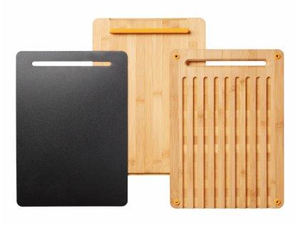 Set prkének FISKARS FUNCTIONAL FORM 25x35cm 3ks 1057550