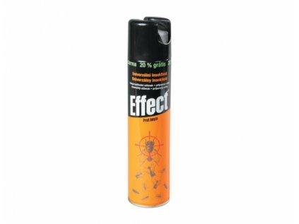 Sprej EFFECT univerzální proti hmyzu 400ml