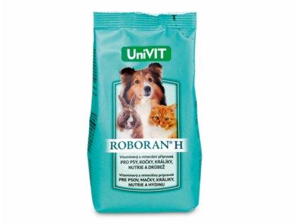 Vitamíny ROBORAN H pro psy, kočky, králíky 250g