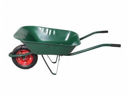 Kolečko LIMEX zahradnické nosnost 100kg 100l