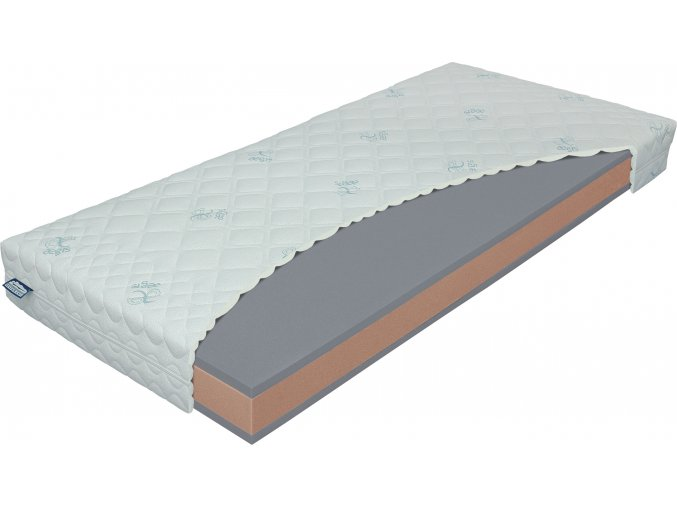 Matrac PRIMÁTOR (rozmer 180x200, tvrdos_ T4)