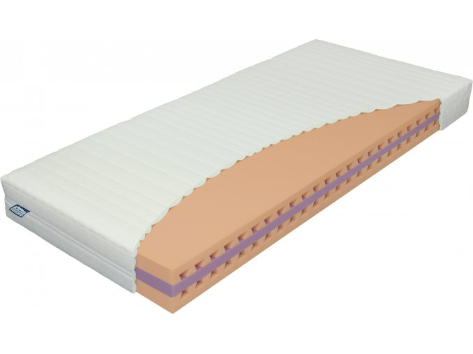Matrac IM PROFIL comfort (rozmer 160x200, tvrdos_ T3)