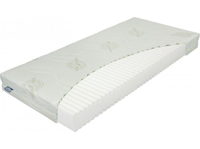 Matrac PRIMÁTOR elastic (rozmer 160x200, tvrdos_ T3)