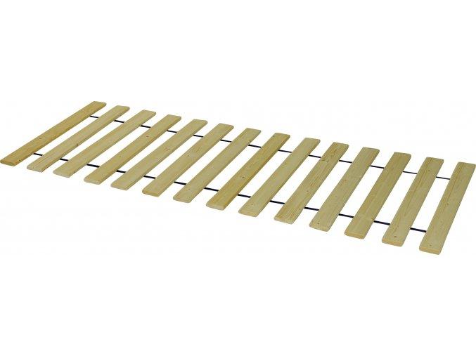 Rošt MASÍV (rozmer 160x200, tvrdos_ T3)