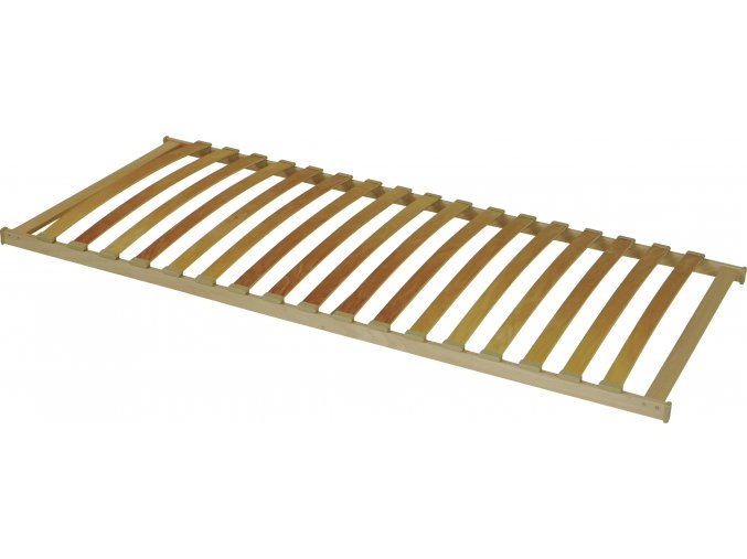 Rošt KLASIK T5 (rozmer 120x200, tvrdos_ T3)