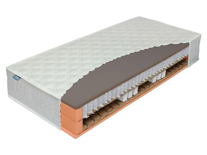 MATRAC boxspring (rozmer 160x200, tvrdos_ T3)