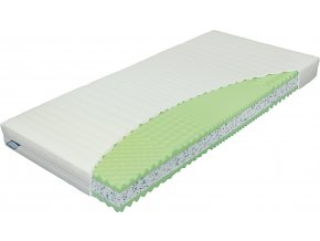 Matrac KLASIK (rozmer 160x200, tvrdos_ T3)