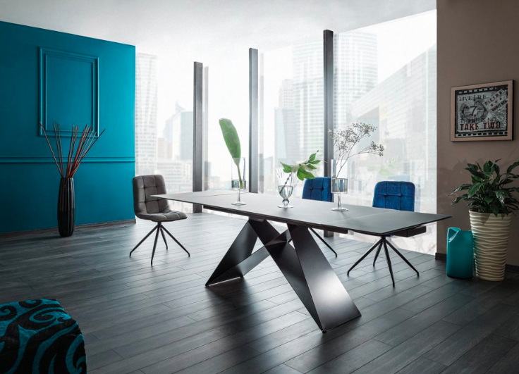 Dizajnový nábytok do moderného bytu – 5 inšpirácií
