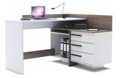 Správny kancelársky nábytok do vašej kancelárie