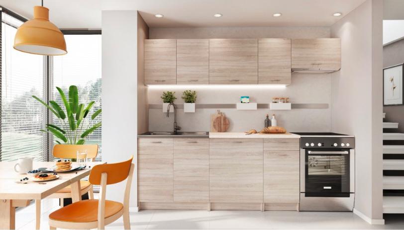 Kuchyňa ako neformálne epicentrum domova