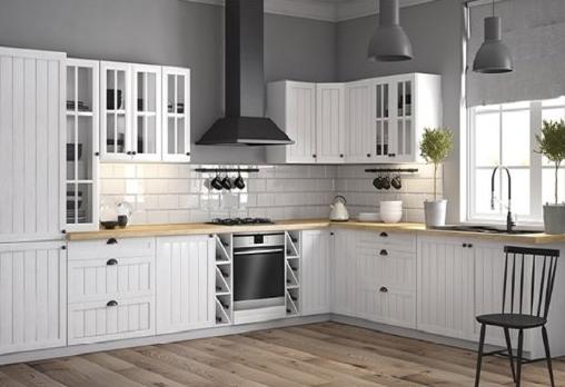 Takto presvetlíte vašu tmavú kuchyňu: 5 overených tipov