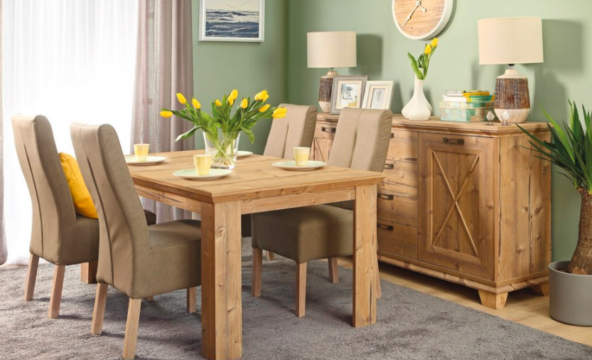 7 nadčasových kusov nábytku, ktorých variabilita vás nadchne