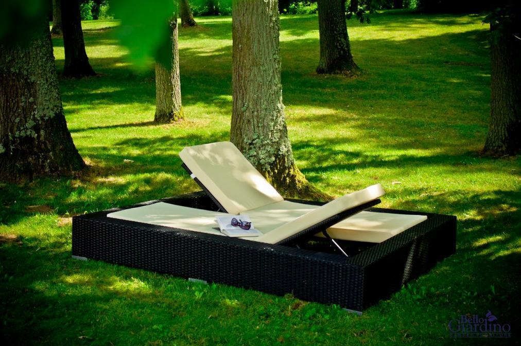 Záhradný nábytok do každého počasia – podľa čoho si vyberiete?
