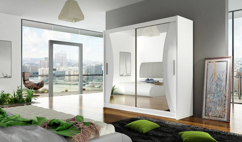Takto si aj v menšom byte vytvoríte úložný priestor pre veľkú rodinu