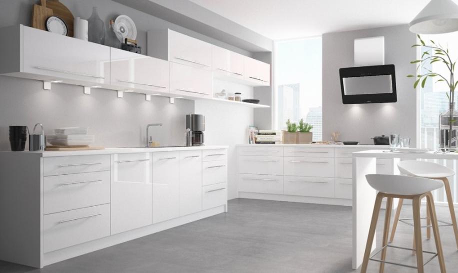 Ekologicky zariadená kuchyňa – 6 tipov