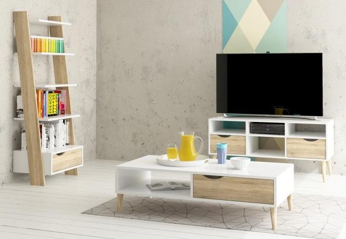 Obývačka v retro štýle: týchto 6 vecí v nej nesmie chýbať
