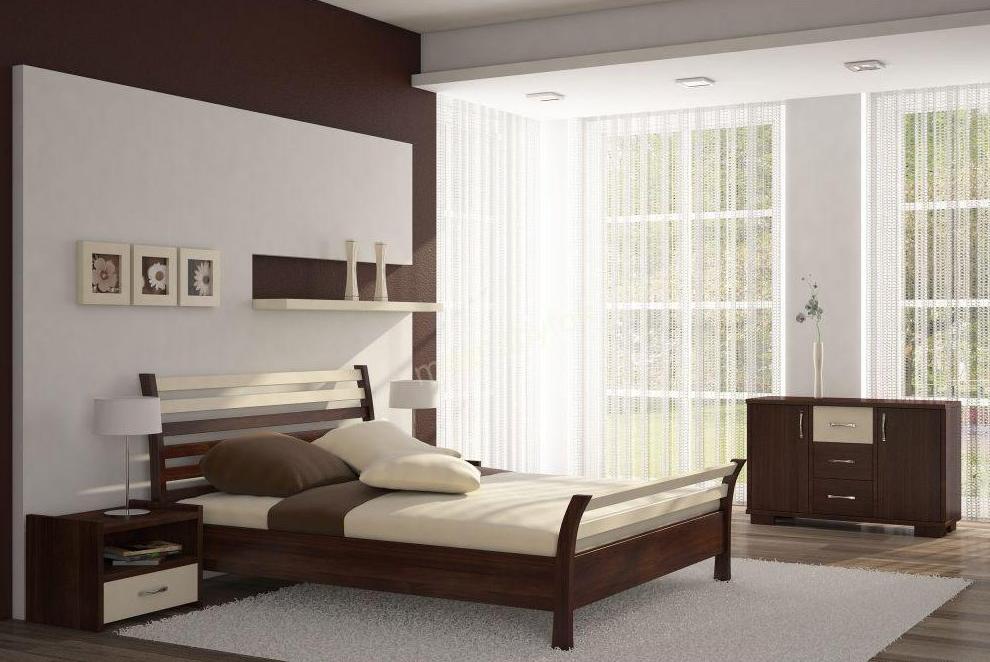 Sladká spálňa v odtieňoch čokolády – čo v nej nesmie chýbať?