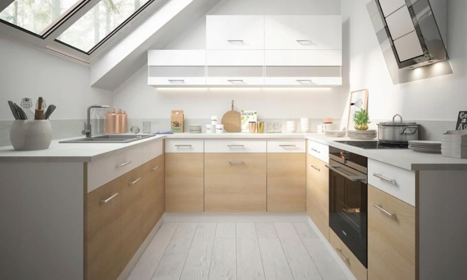 Tajomstvo spočíva v detailoch: 6 tipov pre ergonomickú kuchyňu