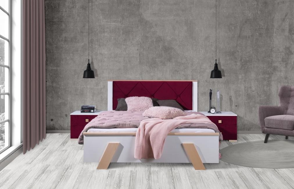 4 inšpirácie: Takto si osviežite spálňu pomocou farieb