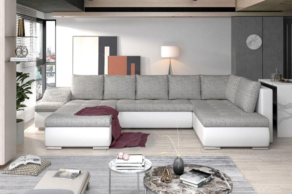 Štýlové a pohodlné sedačky do vašej obývačky – podľa čoho vyberať?