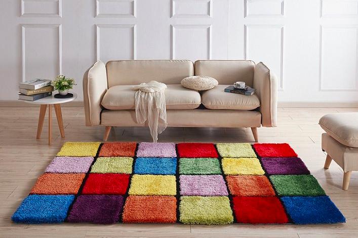 7 kobercov, do ktorých sa zamiluje (nielen) vaša obývačka