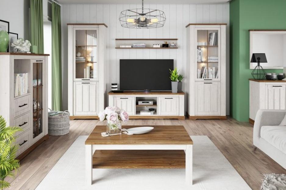 Moderný nábytok na chalupu pre dokonalý relax počas celého roka