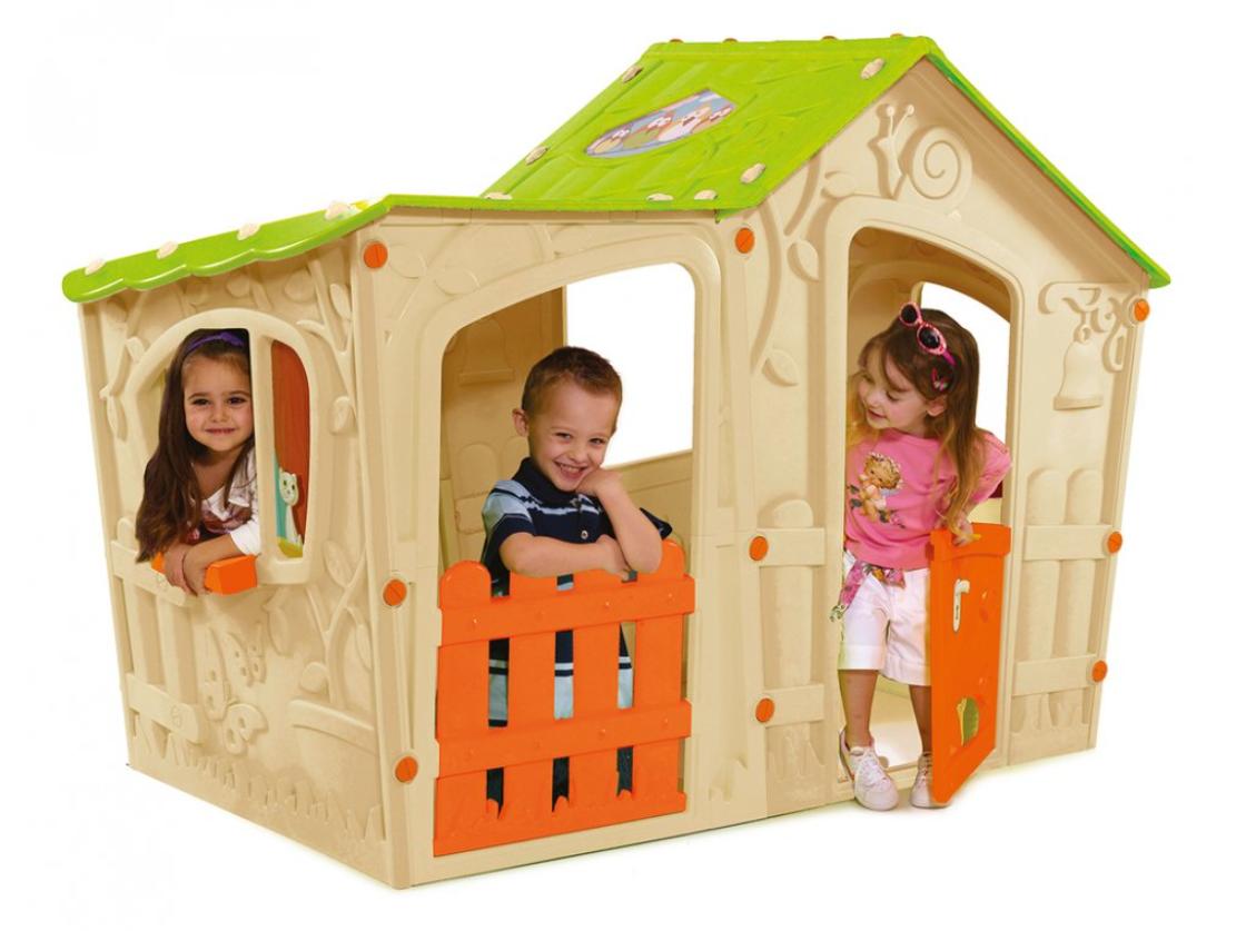 Nuda v záhrade cez letné prázdniny nehrozí – takto vytvoríte deťom dokonalý priestor na hru a šantenie