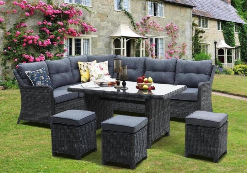 Nezabudnuteľné zákutia v dome i na záhrade pre maximálny letný relax