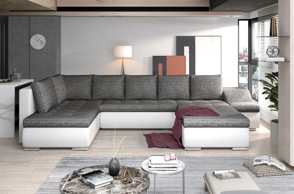 Vytvárame útulné posedenie v obývačke v 5 ľahkých krokoch