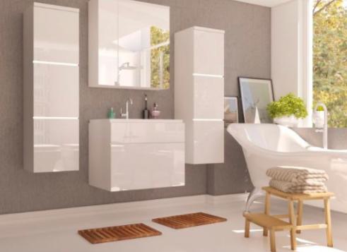 5 otázok, ktoré si potrebujete položiť skôr, než sa pustíte do zariaďovania vašej kúpeľne